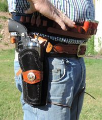 Holster & ammo belts