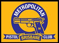 Metropolitan Pistol Club